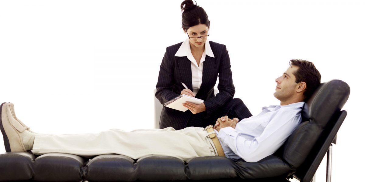 psihoterapevtka