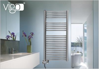 kopalniški radiatorji - Glamox